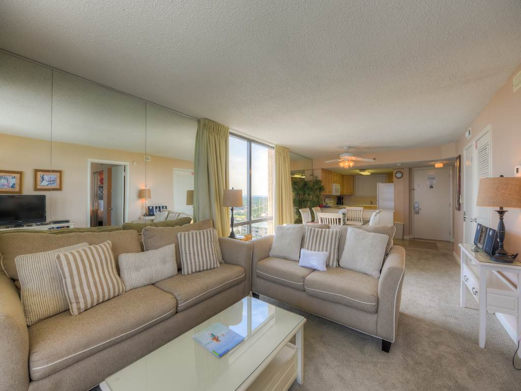 Sundestin Beach Resort 1512 Condo rental in Sundestin Beach Resort  in Destin Florida - #2