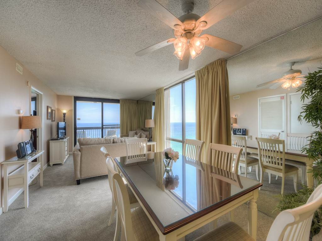 Sundestin Beach Resort 1512 Condo rental in Sundestin Beach Resort  in Destin Florida - #3