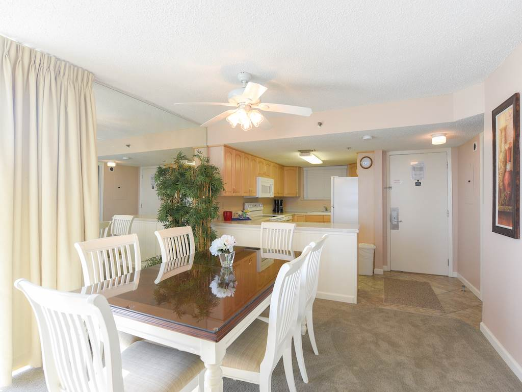 Sundestin Beach Resort 1512 Condo rental in Sundestin Beach Resort  in Destin Florida - #4