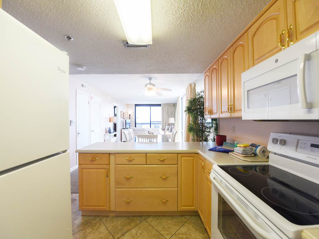 Sundestin Beach Resort 1512 Condo rental in Sundestin Beach Resort  in Destin Florida - #5