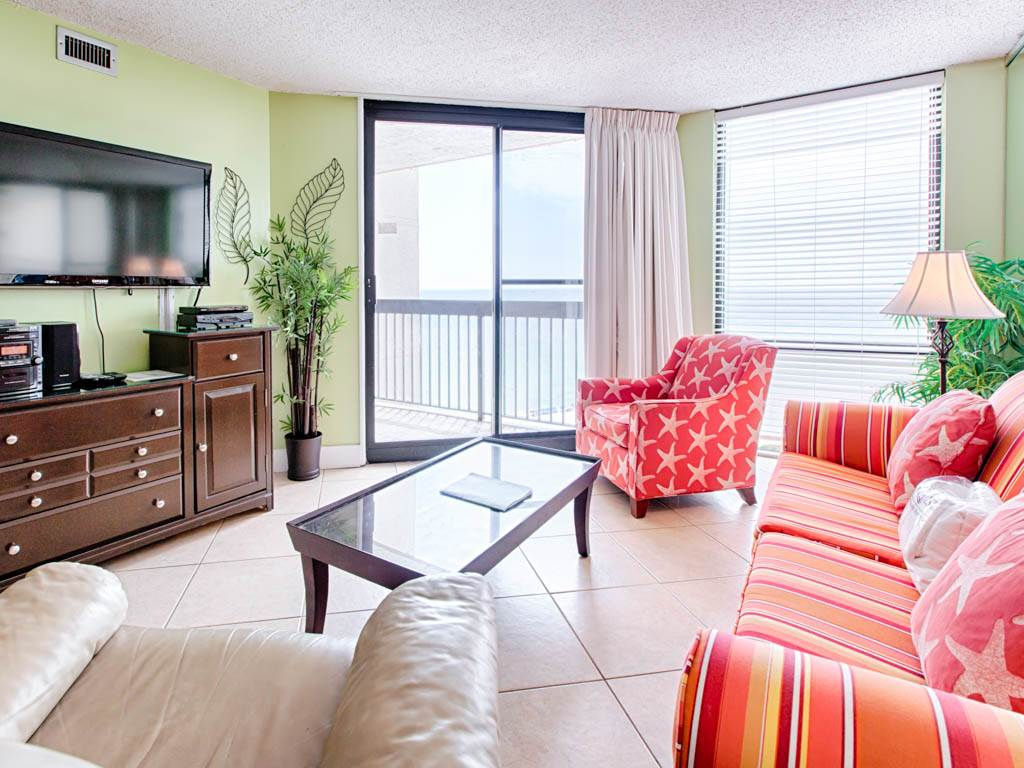 Sundestin Beach Resort 1514