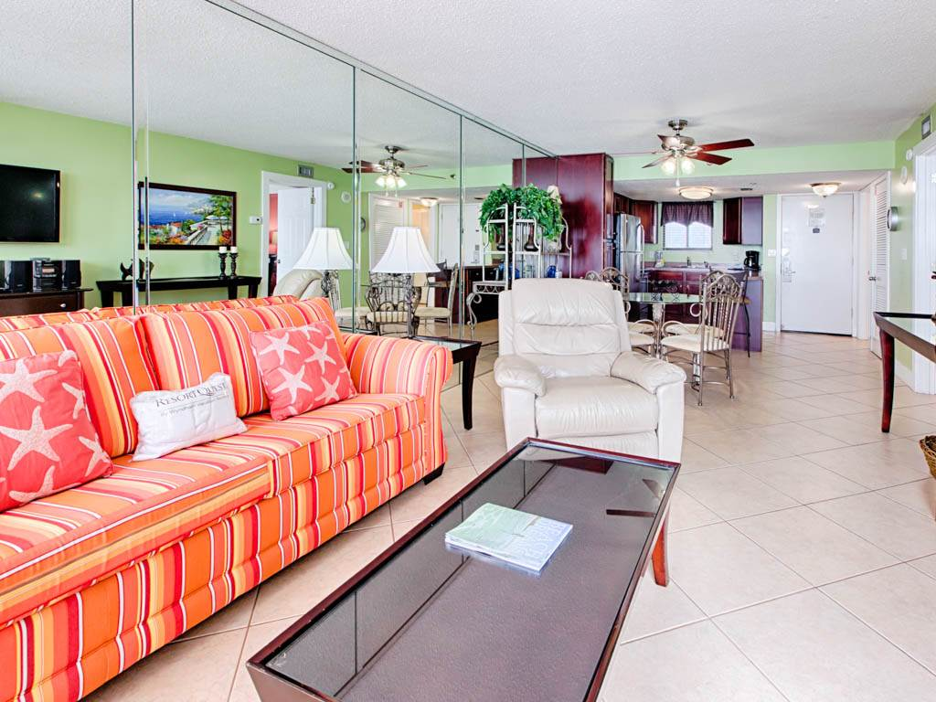 Sundestin Beach Resort 1514 Condo rental in Sundestin Beach Resort  in Destin Florida - #3