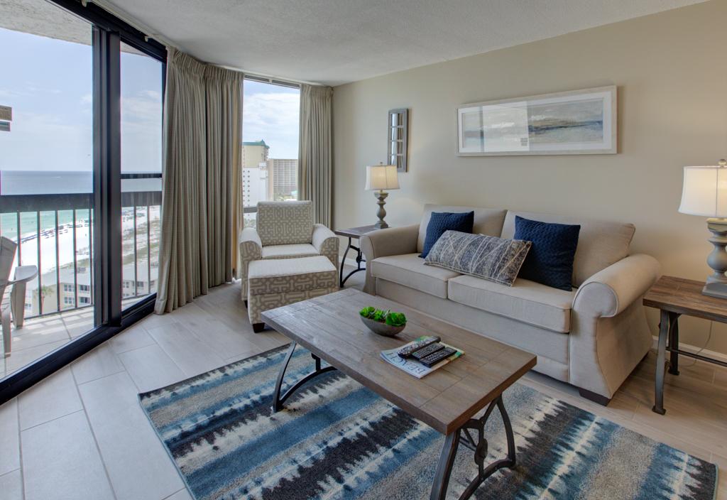 Sundestin Beach Resort 1515