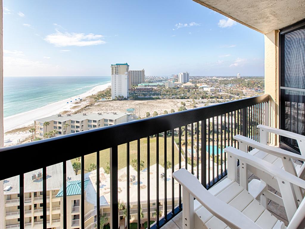 Sundestin Beach Resort 1516 Condo rental in Sundestin Beach Resort  in Destin Florida - #5