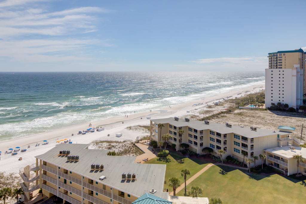 Sundestin Beach Resort 1517 Condo rental in Sundestin Beach Resort  in Destin Florida - #3