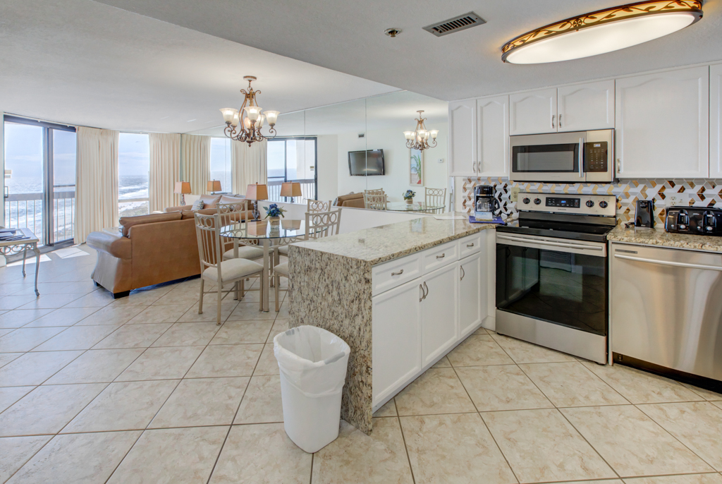Sundestin Beach Resort 1517 Condo rental in Sundestin Beach Resort  in Destin Florida - #11