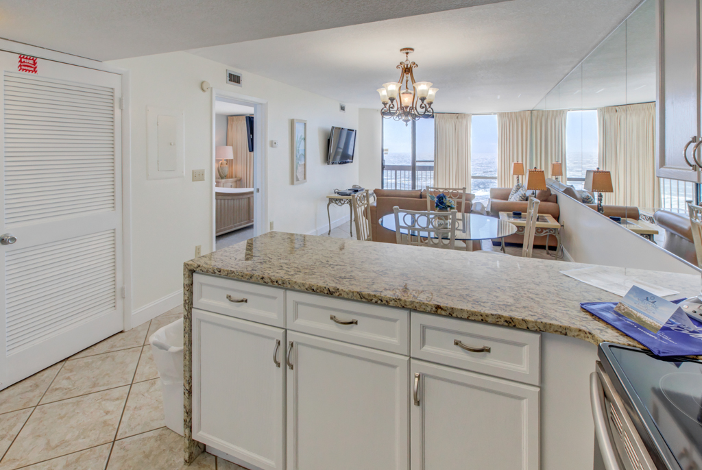 Sundestin Beach Resort 1517 Condo rental in Sundestin Beach Resort  in Destin Florida - #12