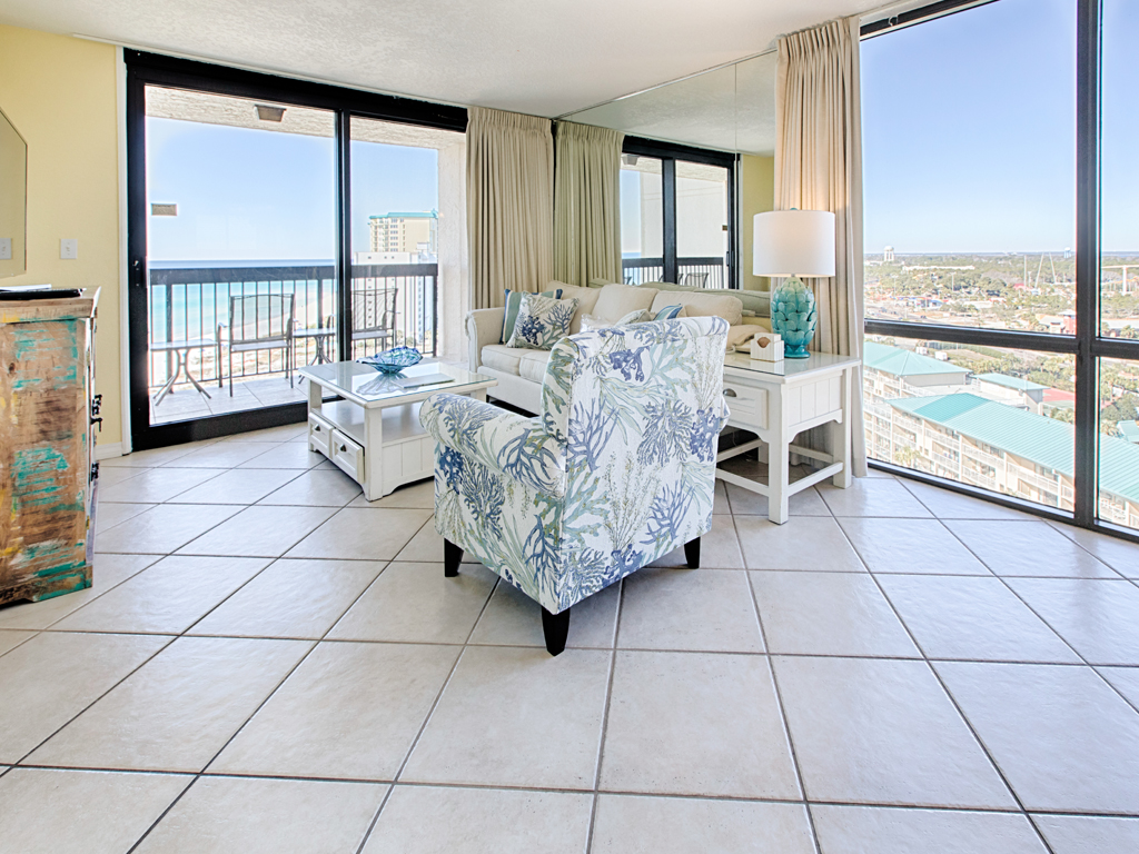 Sundestin Beach Resort 1518