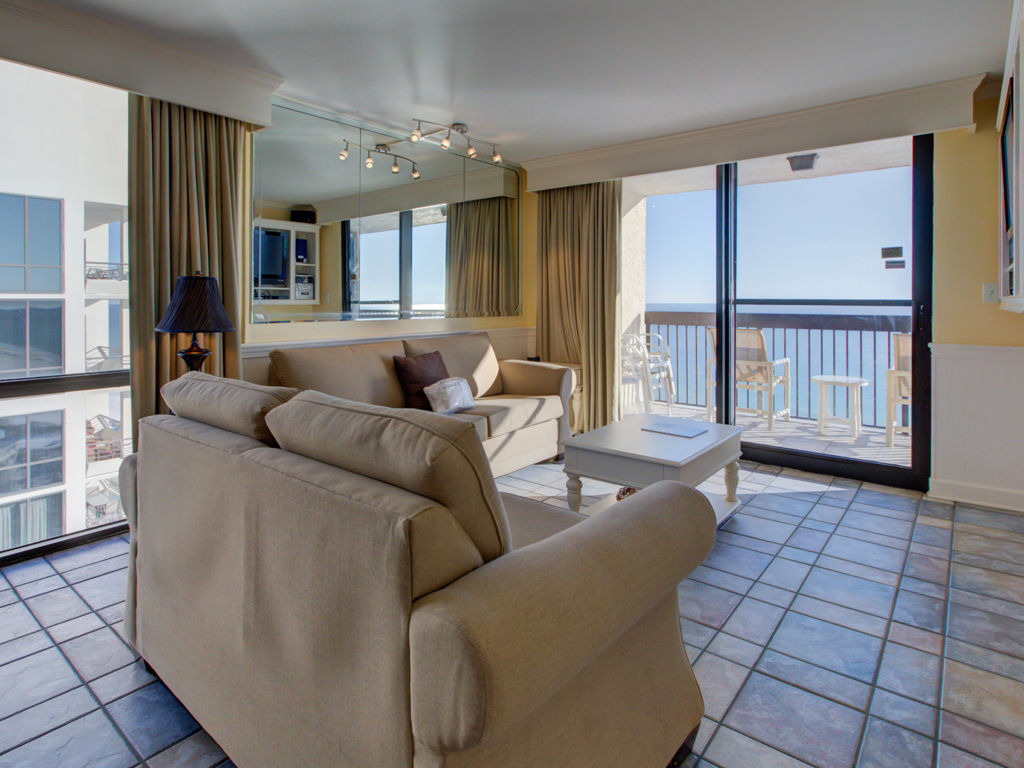 Sundestin Beach Resort 1601