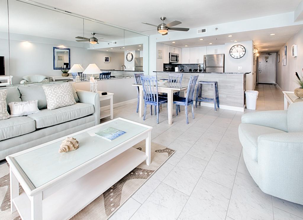 Sundestin Beach Resort 1602 Condo rental in Sundestin Beach Resort  in Destin Florida - #4