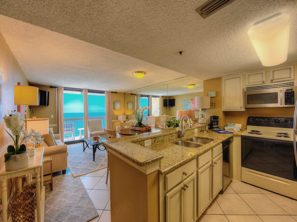 Sundestin Beach Resort 1604 Condo rental in Sundestin Beach Resort  in Destin Florida - #4