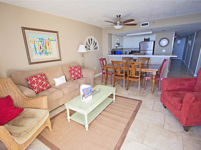 Sundestin Beach Resort 1606