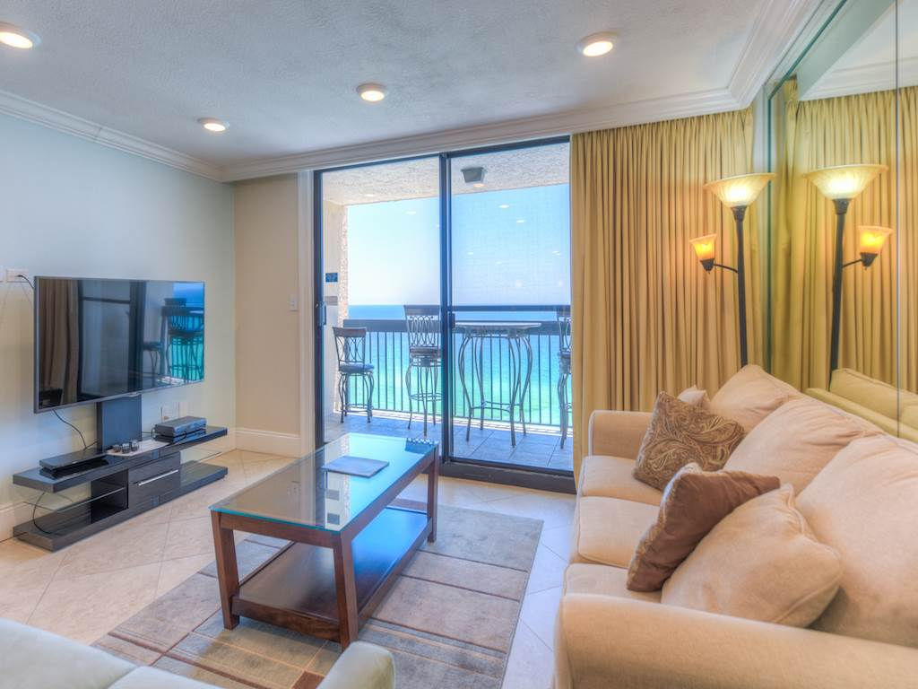 Sundestin Beach Resort 1608