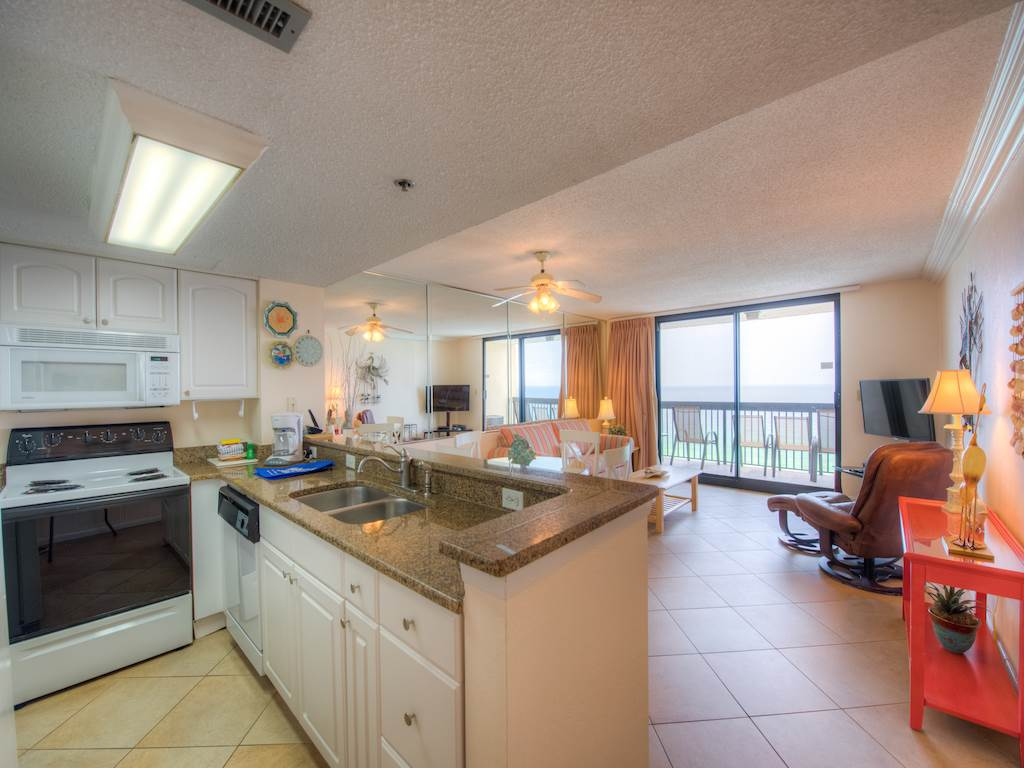 Sundestin Beach Resort 1611 Condo rental in Sundestin Beach Resort  in Destin Florida - #5