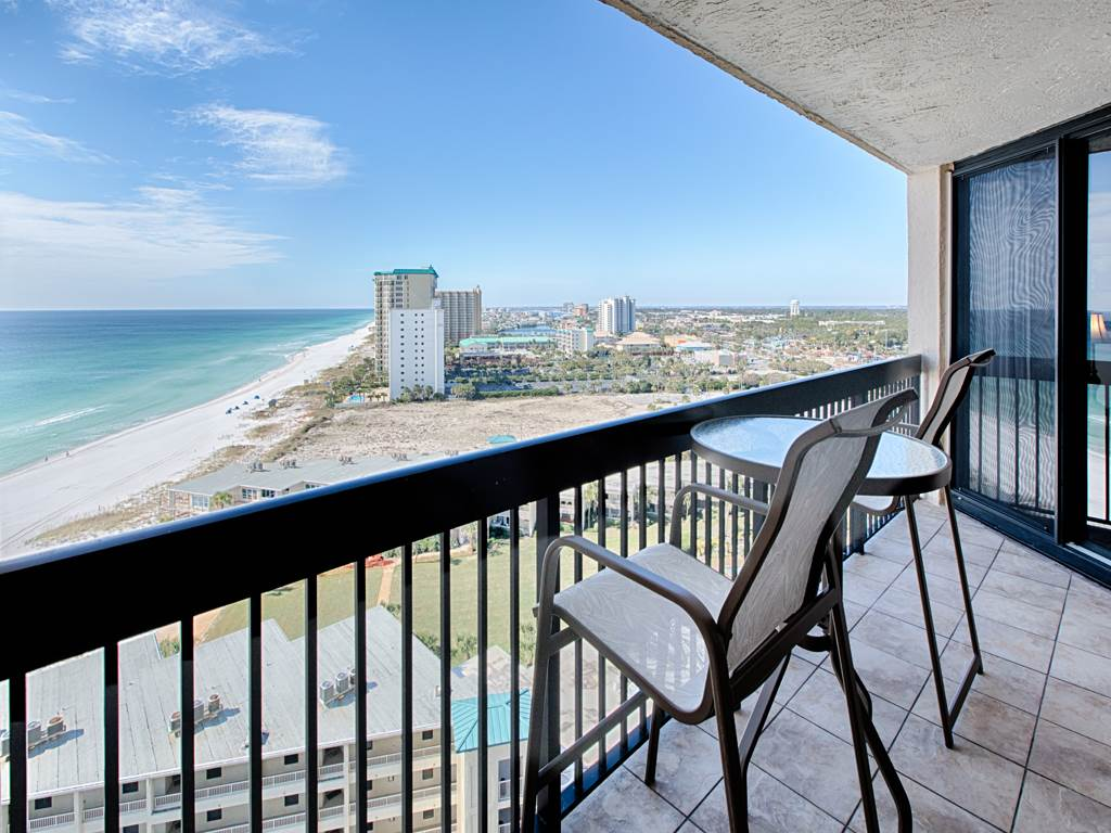 Sundestin Beach Resort 1614 Condo rental in Sundestin Beach Resort  in Destin Florida - #4