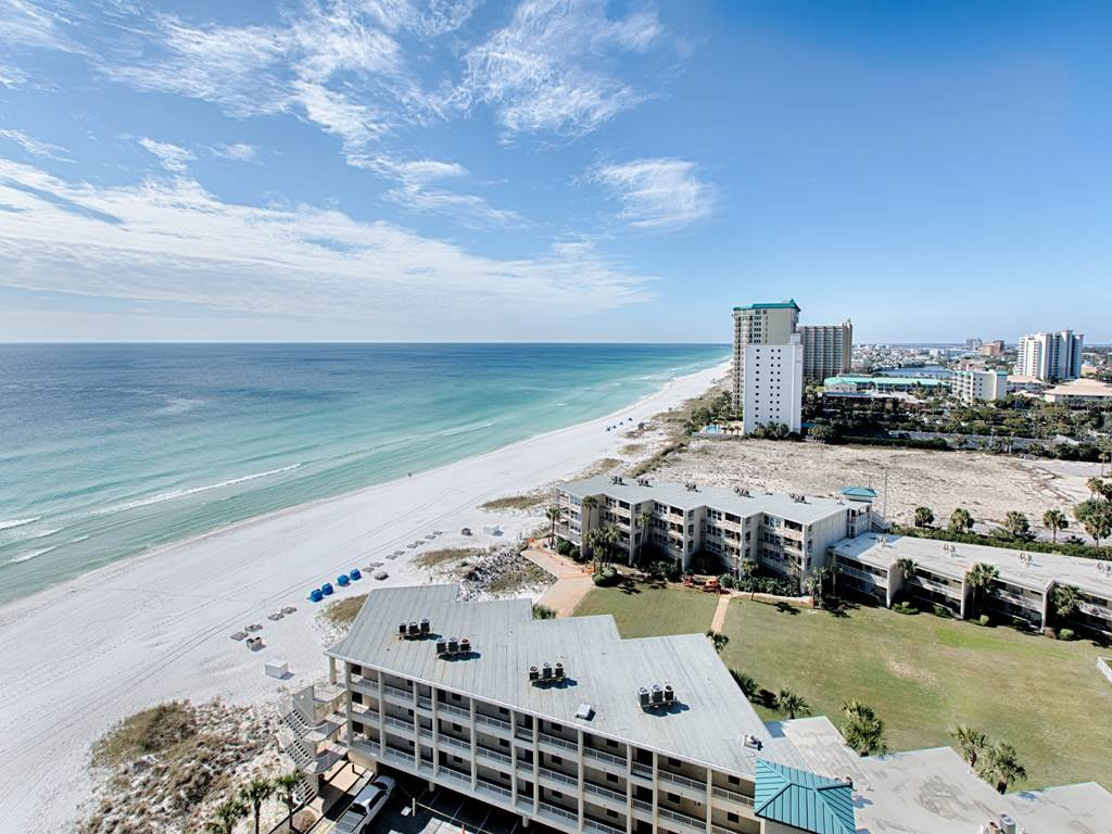 Sundestin Beach Resort 1614 Condo rental in Sundestin Beach Resort  in Destin Florida - #6