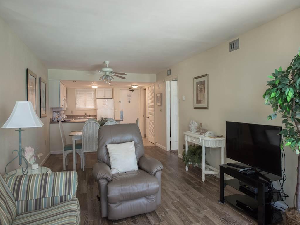 Sundestin Beach Resort 1615 Condo rental in Sundestin Beach Resort  in Destin Florida - #2