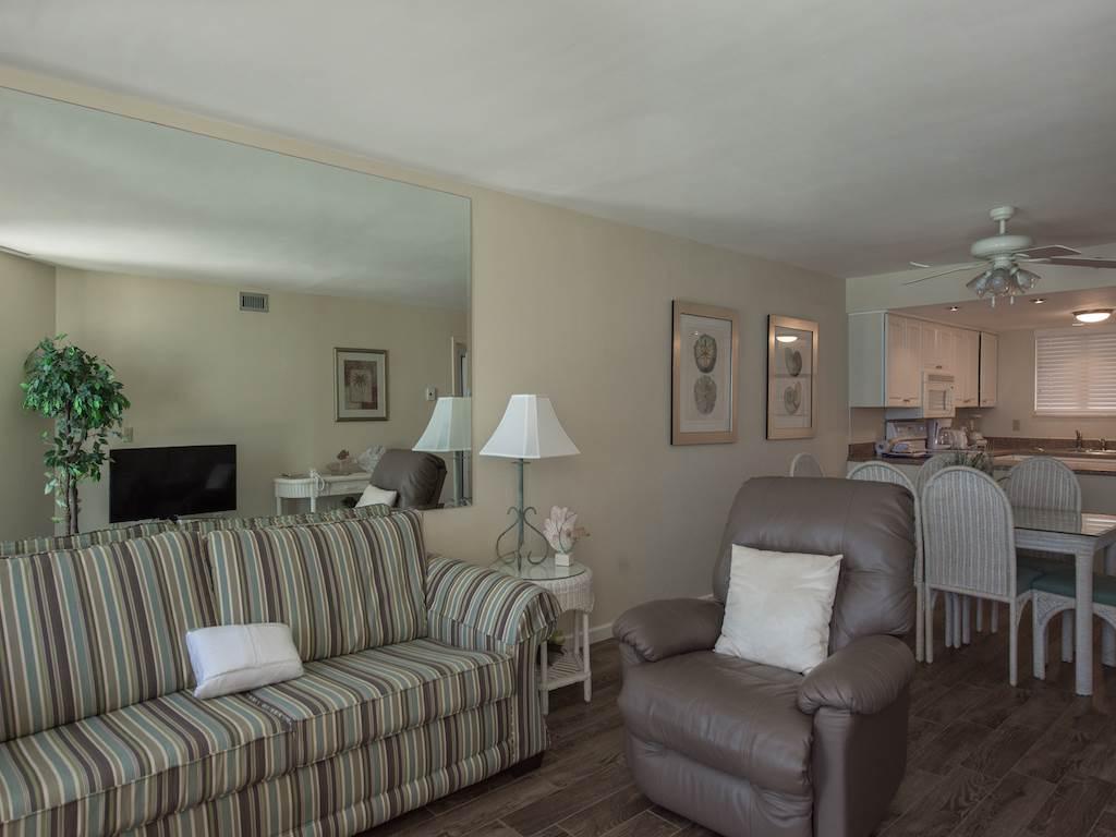 Sundestin Beach Resort 1615 Condo rental in Sundestin Beach Resort  in Destin Florida - #3