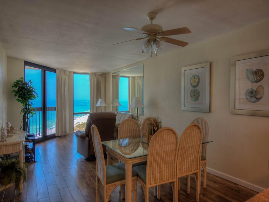 Sundestin Beach Resort 1615 Condo rental in Sundestin Beach Resort  in Destin Florida - #4