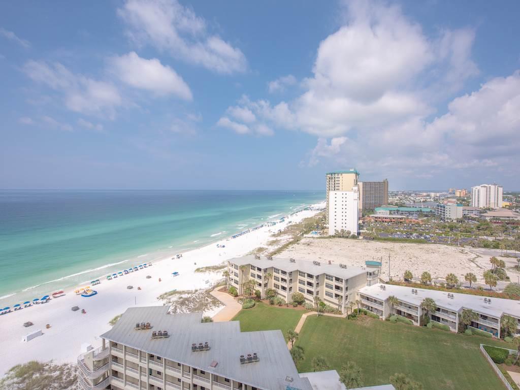 Sundestin Beach Resort 1615 Condo rental in Sundestin Beach Resort  in Destin Florida - #11