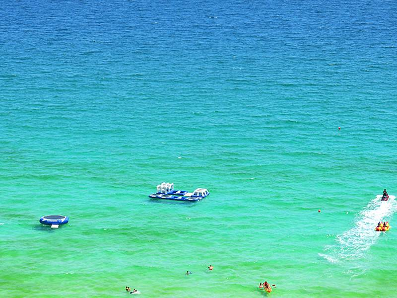 Sundestin Beach Resort 1615 Condo rental in Sundestin Beach Resort  in Destin Florida - #16