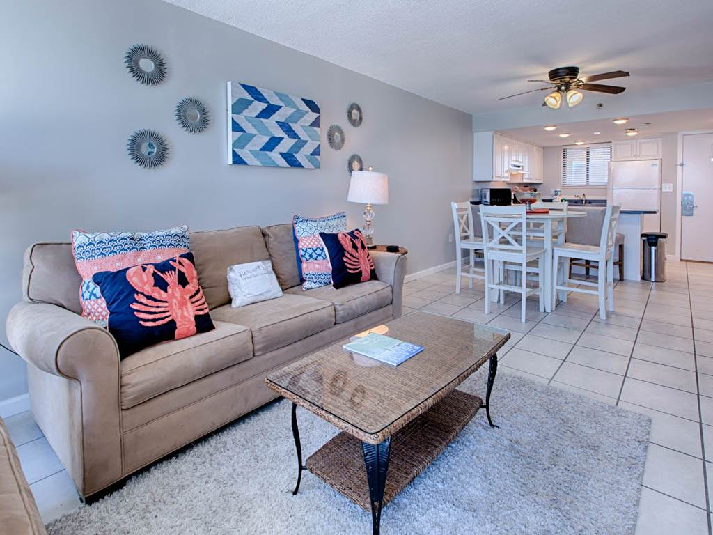 Sundestin Beach Resort 1616 Condo rental in Sundestin Beach Resort  in Destin Florida - #2