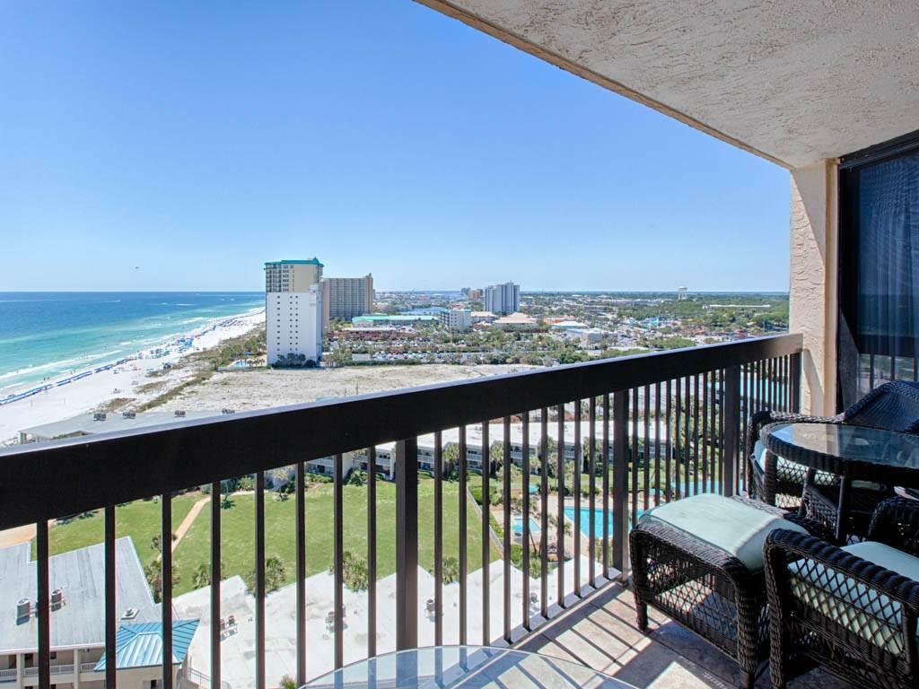 Sundestin Beach Resort 1616 Condo rental in Sundestin Beach Resort  in Destin Florida - #12