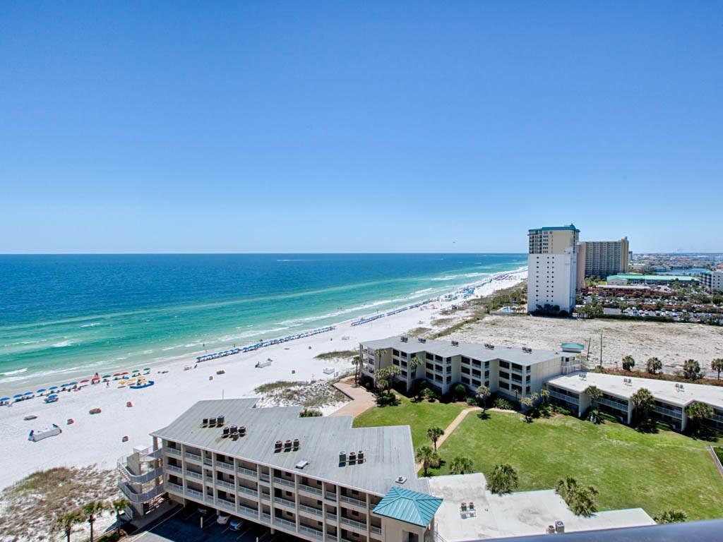 Sundestin Beach Resort 1616 Condo rental in Sundestin Beach Resort  in Destin Florida - #14
