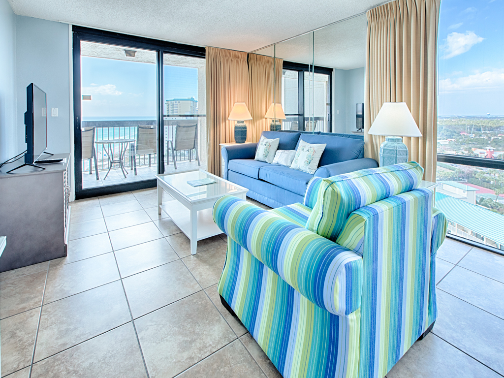 Sundestin Beach Resort 1618