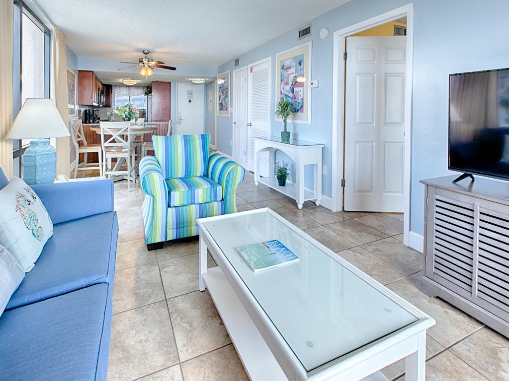 Sundestin Beach Resort 1618 Condo rental in Sundestin Beach Resort  in Destin Florida - #3