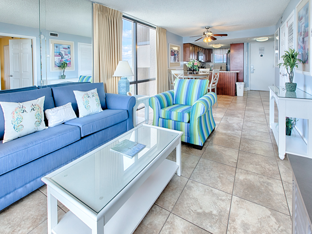 Sundestin Beach Resort 1618 Condo rental in Sundestin Beach Resort  in Destin Florida - #4