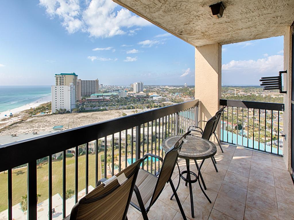 Sundestin Beach Resort 1618 Condo rental in Sundestin Beach Resort  in Destin Florida - #5