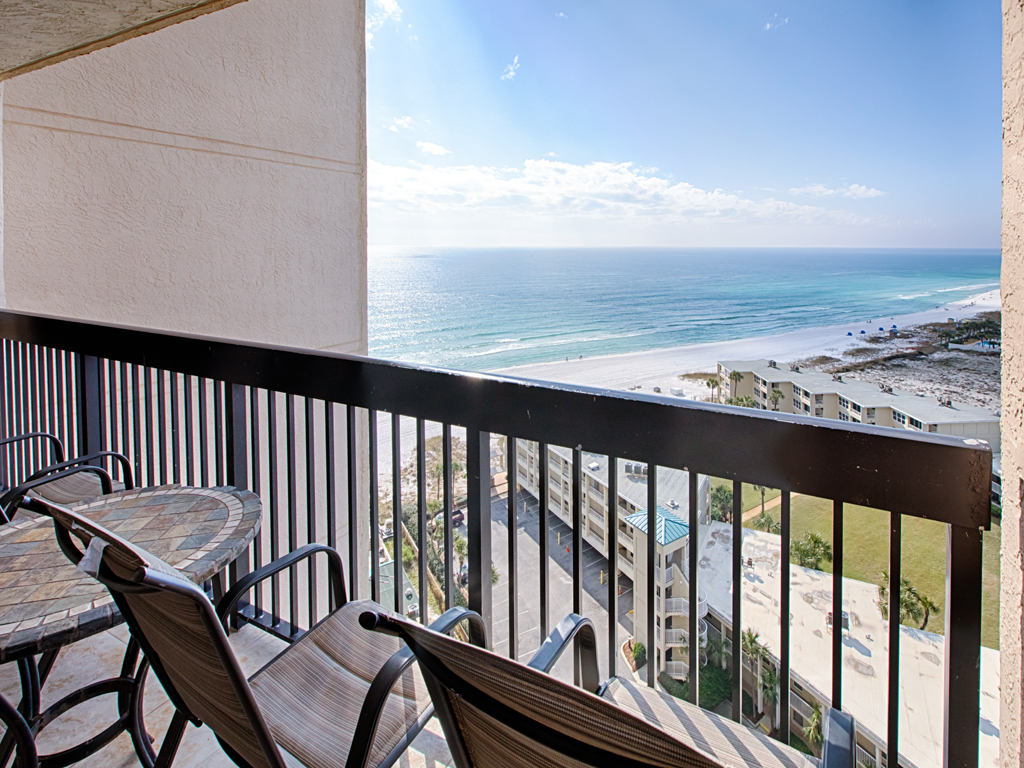 Sundestin Beach Resort 1618 Condo rental in Sundestin Beach Resort  in Destin Florida - #7