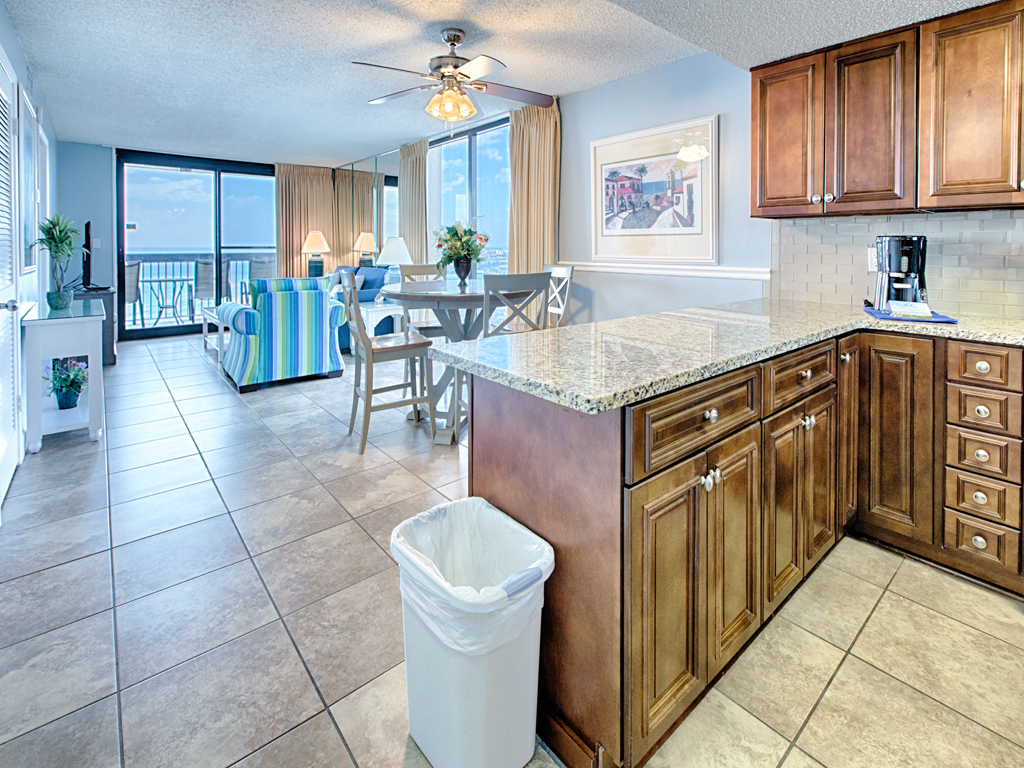 Sundestin Beach Resort 1618 Condo rental in Sundestin Beach Resort  in Destin Florida - #10