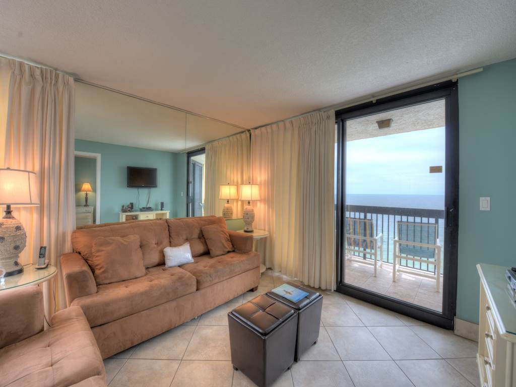 Sundestin Beach Resort 1701 Condo rental in Sundestin Beach Resort  in Destin Florida - #2