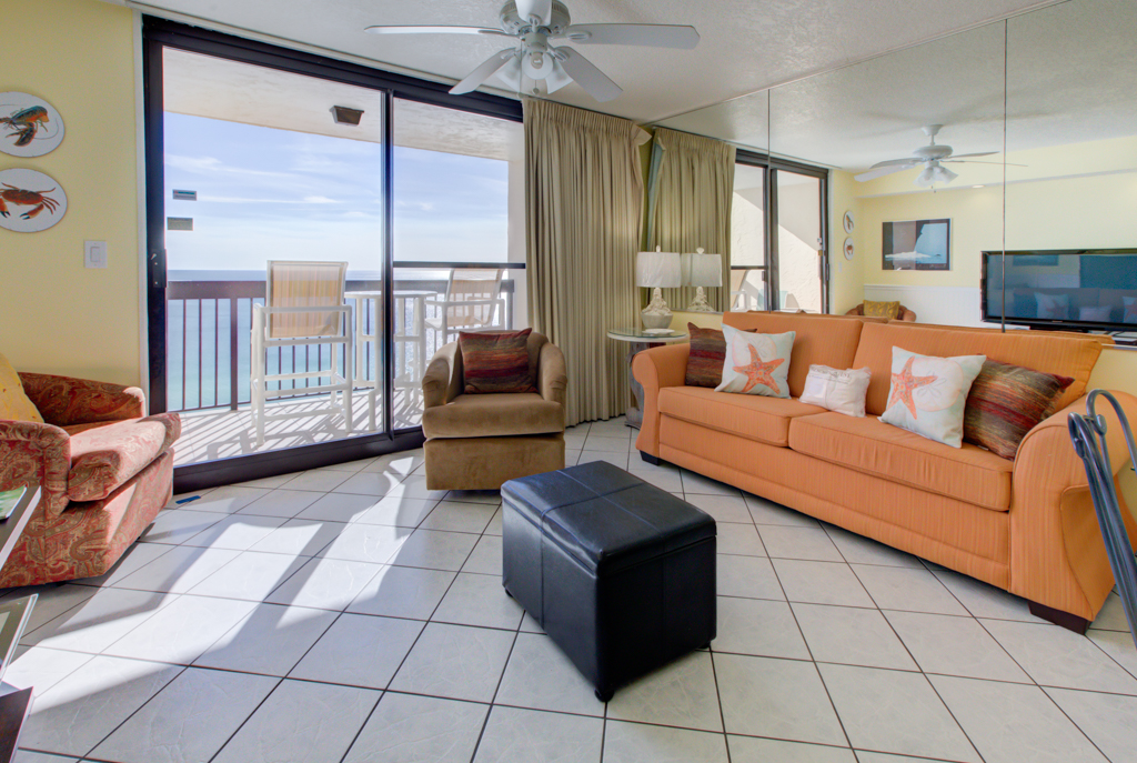 Sundestin Beach Resort 1702