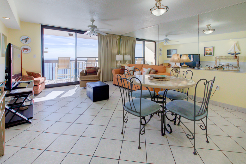 Sundestin Beach Resort 1702 Condo rental in Sundestin Beach Resort  in Destin Florida - #9