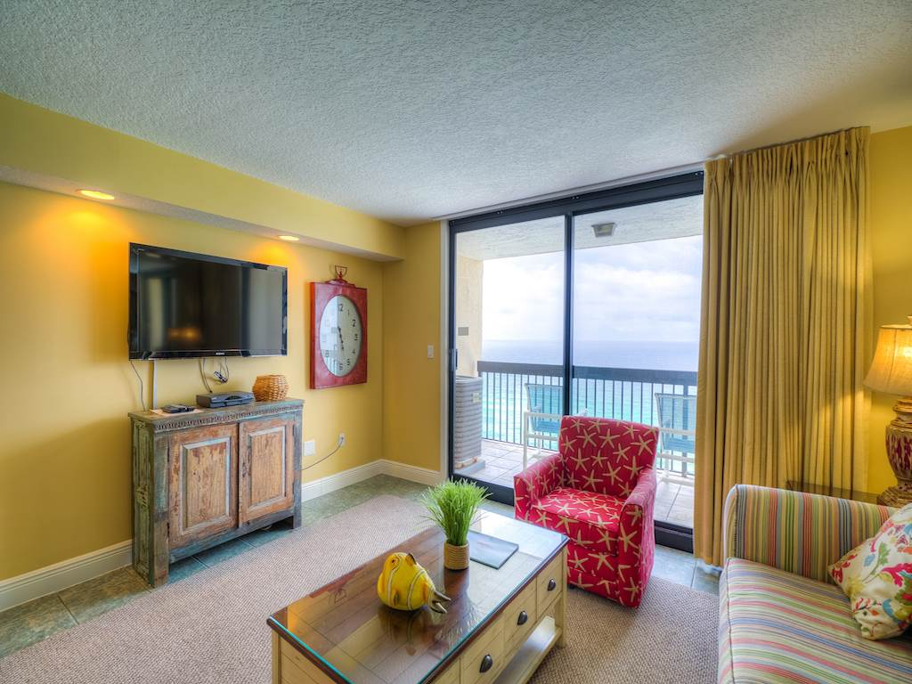 Sundestin Beach Resort 1704