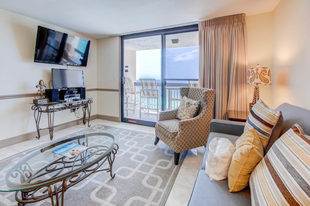 Sundestin Beach Resort 1708 Condo rental in Sundestin Beach Resort  in Destin Florida - #5