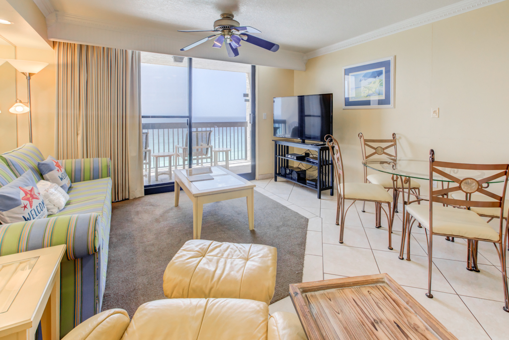 Sundestin Beach Resort 1709