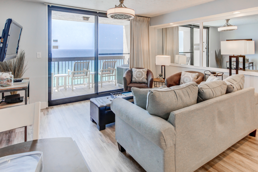 Sundestin Beach Resort 1710