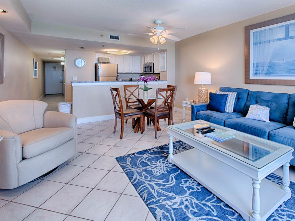 Sundestin Beach Resort 1711 Condo rental in Sundestin Beach Resort  in Destin Florida - #3