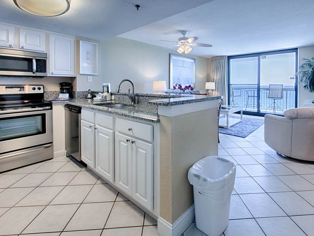 Sundestin Beach Resort 1711 Condo rental in Sundestin Beach Resort  in Destin Florida - #4