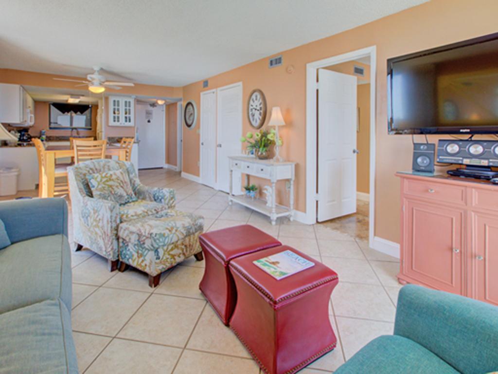 Sundestin Beach Resort 1712 Condo rental in Sundestin Beach Resort  in Destin Florida - #2