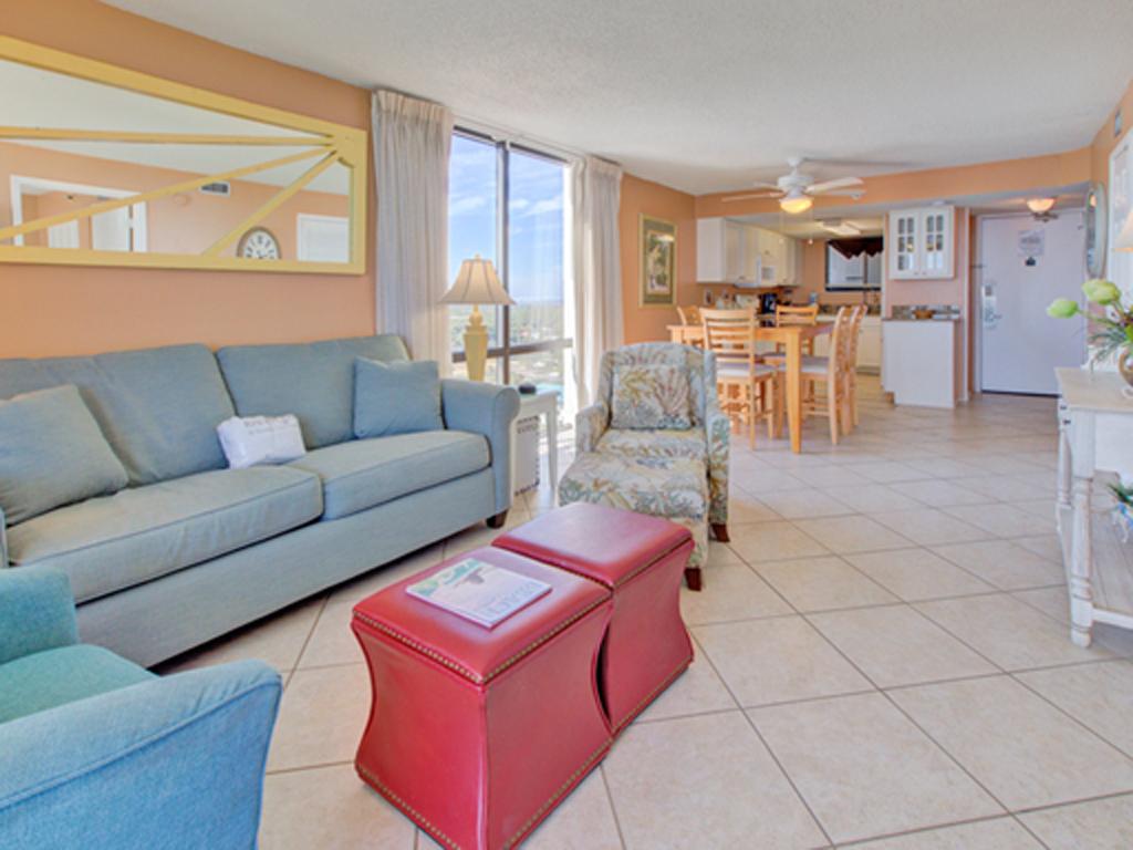 Sundestin Beach Resort 1712 Condo rental in Sundestin Beach Resort  in Destin Florida - #3