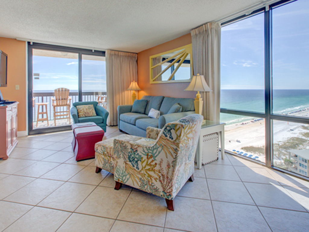 Sundestin Beach Resort 1712 Condo rental in Sundestin Beach Resort  in Destin Florida - #4