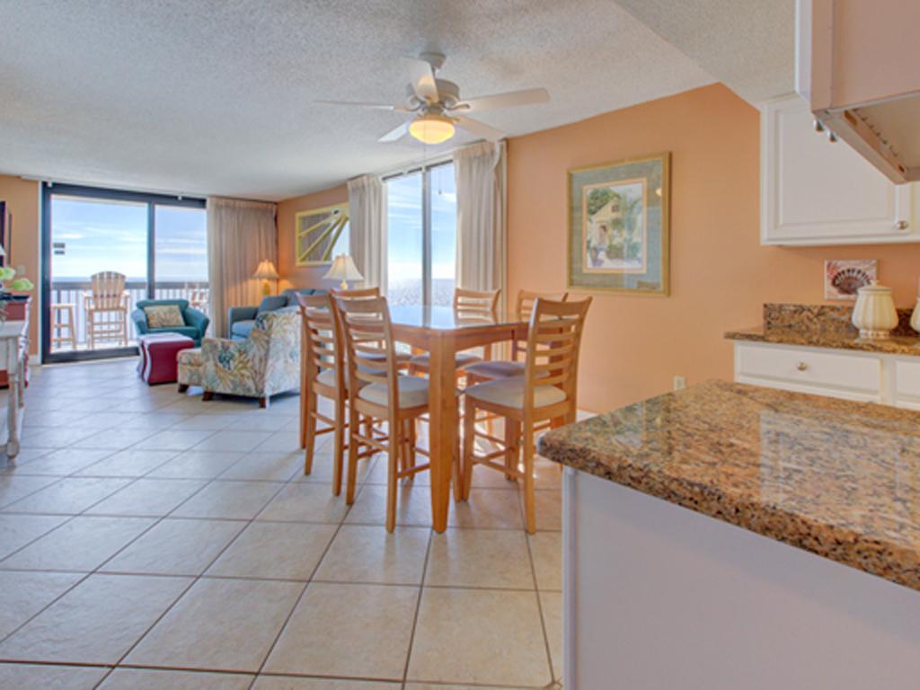 Sundestin Beach Resort 1712 Condo rental in Sundestin Beach Resort  in Destin Florida - #8