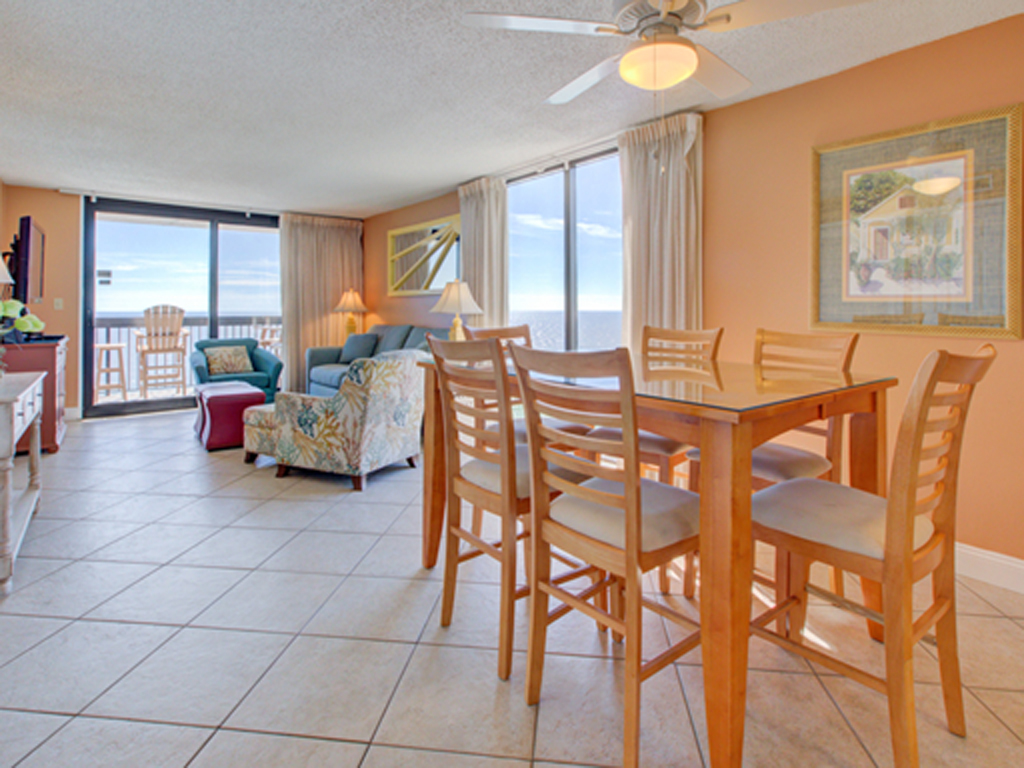 Sundestin Beach Resort 1712 Condo rental in Sundestin Beach Resort  in Destin Florida - #9