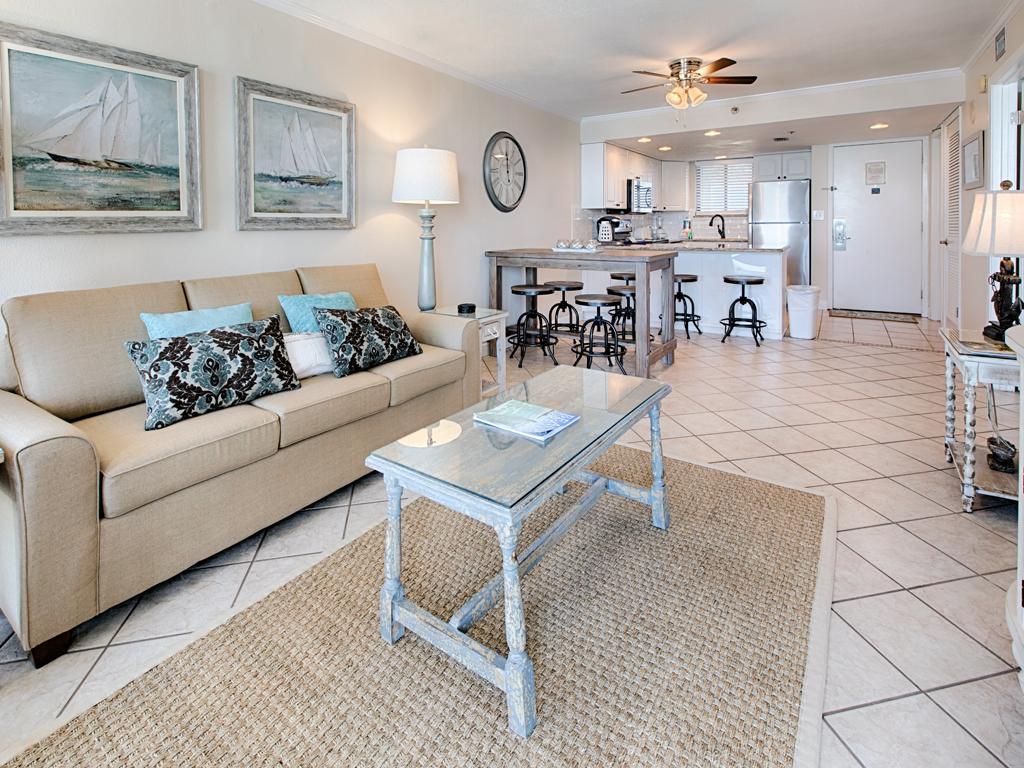 Sundestin Beach Resort 1716 Condo rental in Sundestin Beach Resort  in Destin Florida - #4