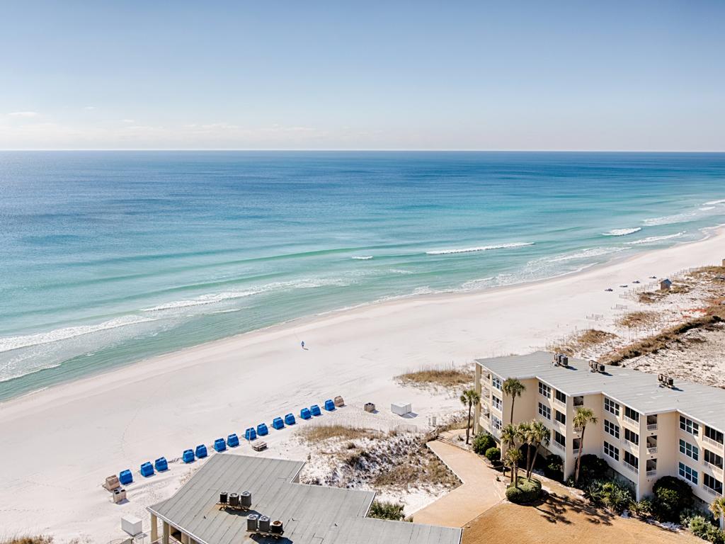 Sundestin Beach Resort 1716 Condo rental in Sundestin Beach Resort  in Destin Florida - #7